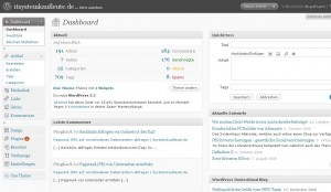 Version 7.0 mit neuem Dashboard